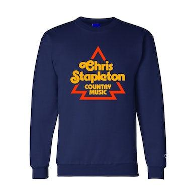 Chris Stapleton The Arrowhead Pullover
