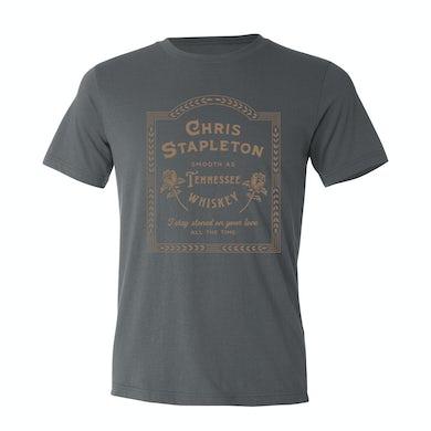 Chris Stapleton The Tennessee Whiskey T