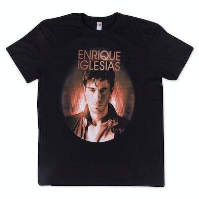 Enrique Iglesias   Enrique Circle Portrait Tee