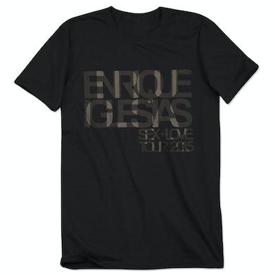 Enrique Iglesias   Sex & Love Tour T-Shirt