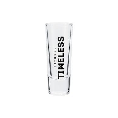 Pitbull Timeless Shot Glass