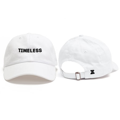 Pitbull Timeless Dad Hat