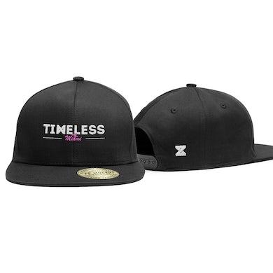 Pitbull Timeless Miami Snapback Hat