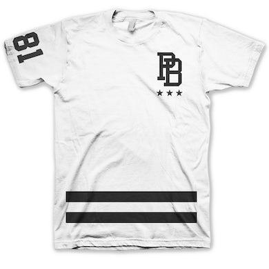 Pitbull PB 81 Football Jersey YOUTH