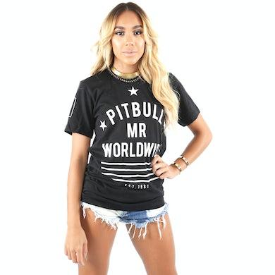 Mr. Worldwide T-Shirt