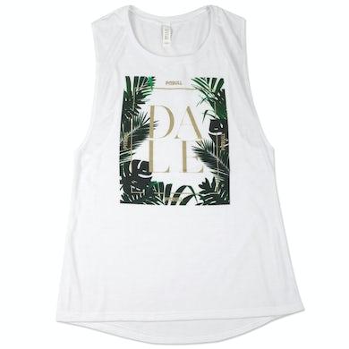 Pitbull Dale Palm Tank