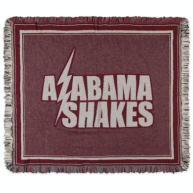 Thunderbolt Tapestry Blanket