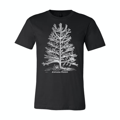 Alabama Shakes Tree Tee