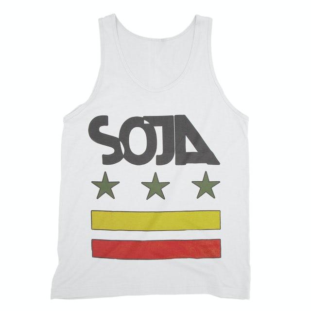 Soja Rest Of My Life Tank