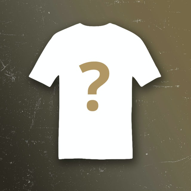 Soja Men's Mystery Shirt