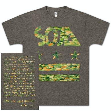 SOJA - When We Were Younger Men's T-Shirt