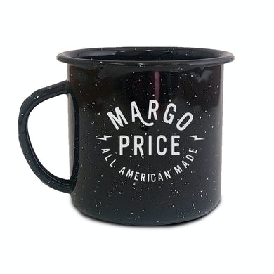 Margo Price All American Made Camp Mug