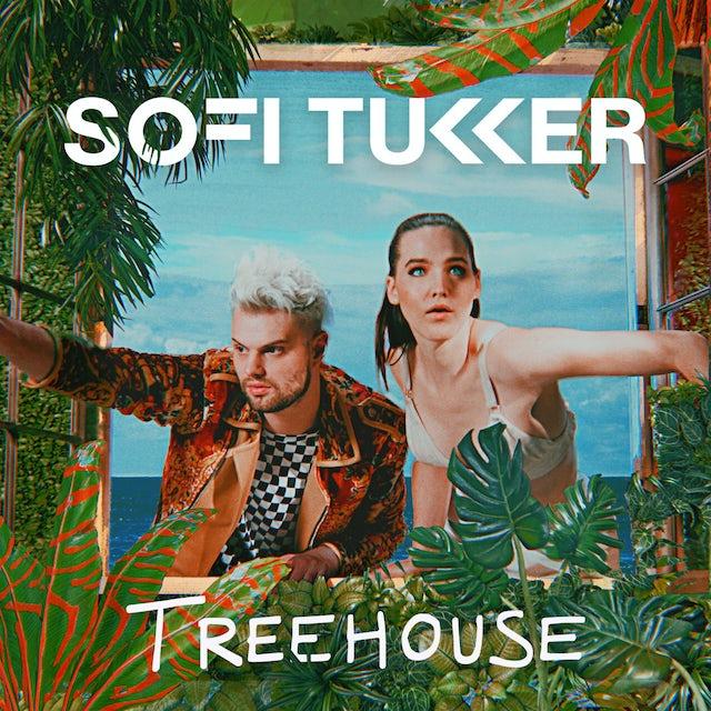 Sofi Tukker Treehouse CD