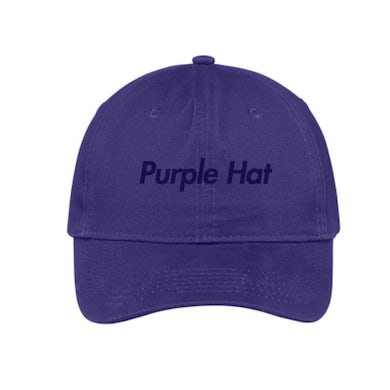 Sofi Tukker Purple Hat Dad Hat