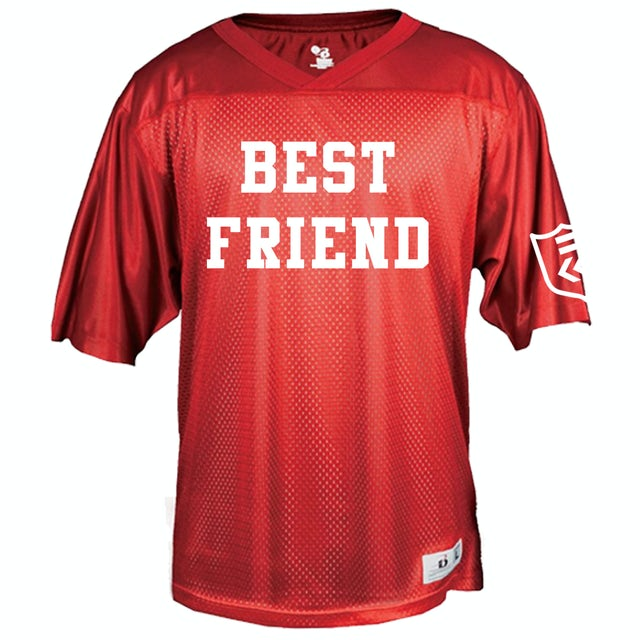 Sofi Tukker Best Friend Jersey