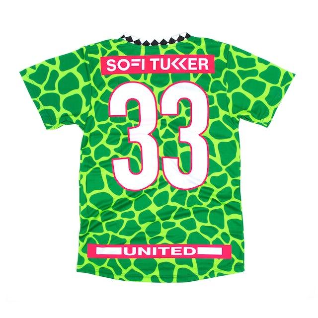 Sofi Tukker Goalie Jersey