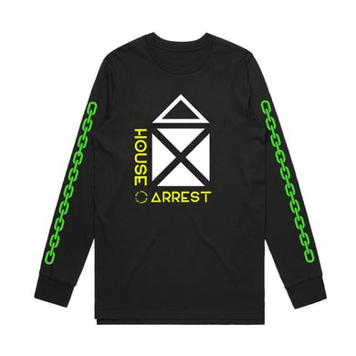 Sofi Tukker House Arrest Long Sleeve Tee