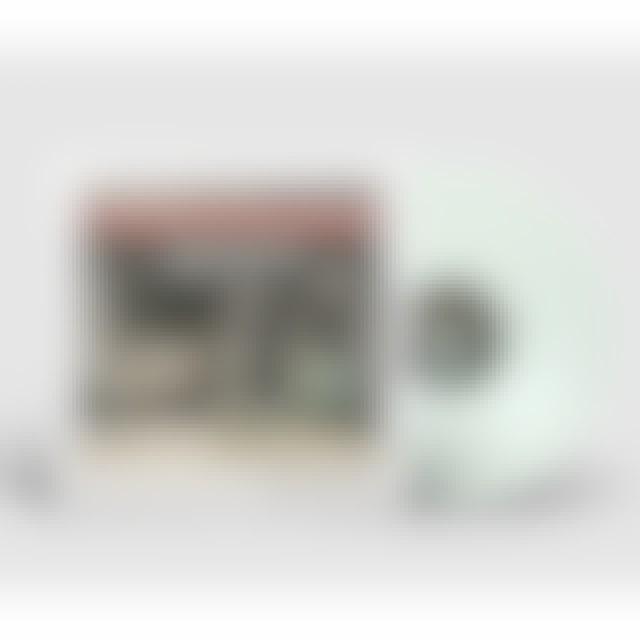 Bailen Limited Edition 'Coke Clear' LP (Vinyl)