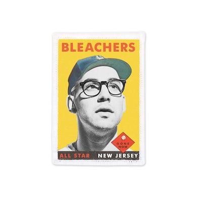 Bleachers All Star Patch