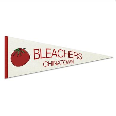 Bleachers CHINATOWN Pennant