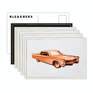 Bleachers 3D Postcard Set
