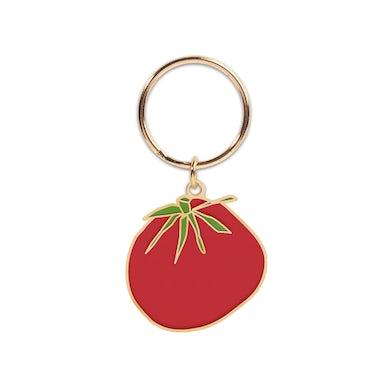 Bleachers Tomato Keychain