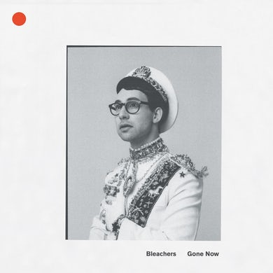 Bleachers Gone Now CD