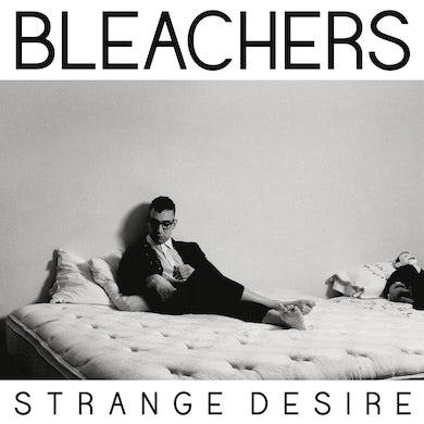 Bleachers Strange Desire CD