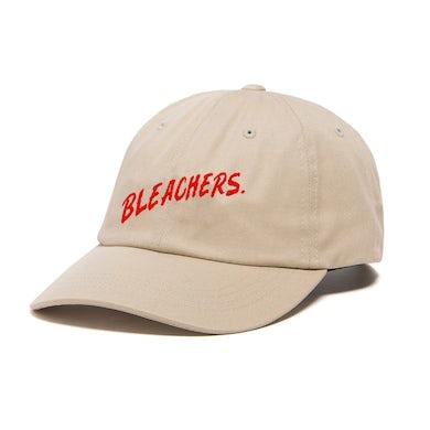 Bleachers Logo Hat