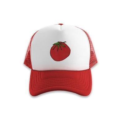 Bleachers Tomato Trucker Hat