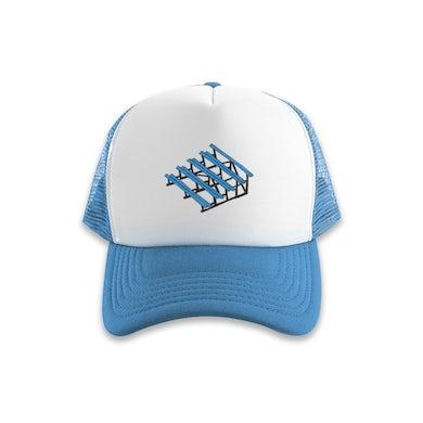 Bleachers Trucker Hat