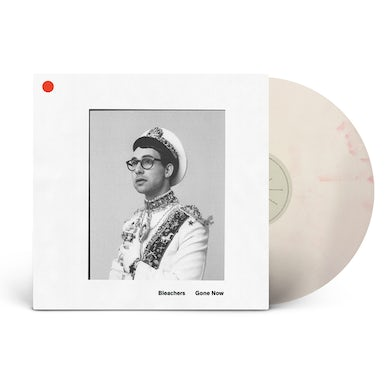 Bleachers Gone Now LP (Vinyl)