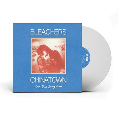 "Limited Edition CHINATOWN 7"" Vinyl  (Pressing #1)"
