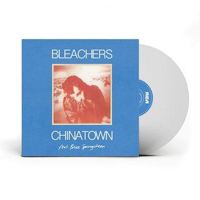 "Bleachers Limited Edition CHINATOWN 7"" Vinyl"