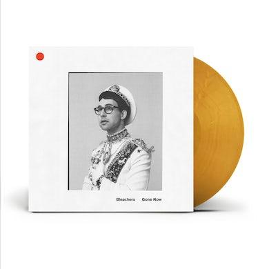 Bleachers Gone Now LP (Pressing #2) (Vinyl)