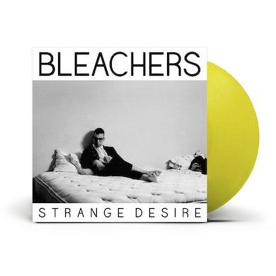 Bleachers Strange Desire LP (Pressing #2) (Vinyl)