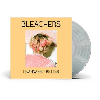 """Bleachers I Wanna Get Better 7"""" Vinyl (Pressing #2)"""