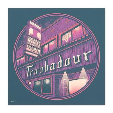 Rainbow Kitten Surprise The Troubadour -- 6/9/2019