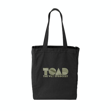 Toad The Wet Sprocket TOAD Tote Bag
