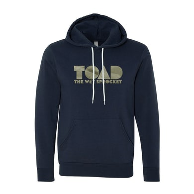 Toad The Wet Sprocket Pullover Hoody
