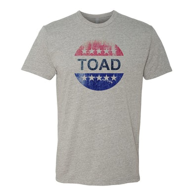 Toad The Wet Sprocket TOAD Tee