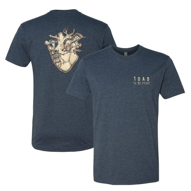 Toad The Wet Sprocket Starting Now Tee