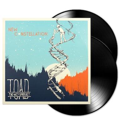 Toad The Wet Sprocket New Constellation LP (Vinyl)
