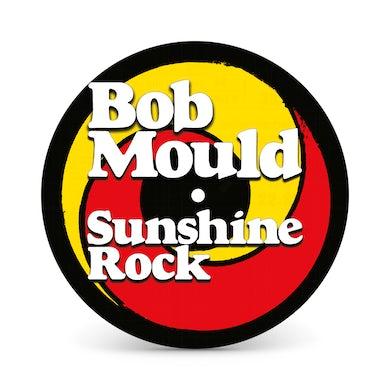 Bob Mould Sunshine Rock Slipmat