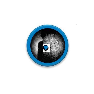 Bob Mould Blue Hearts Button #3