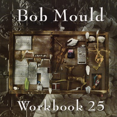 Bob Mould - Workbook CD