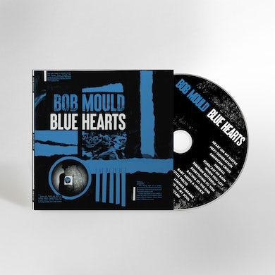 Bob Mould Blue Hearts CD