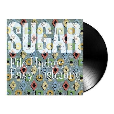Bob Mould Sugar - File Under: Easy Listening LP (Vinyl)