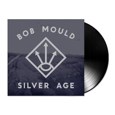 Bob Mould - Silver Age LP (Vinyl)