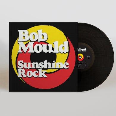 Bob Mould Sunshine Rock Black Vinyl
